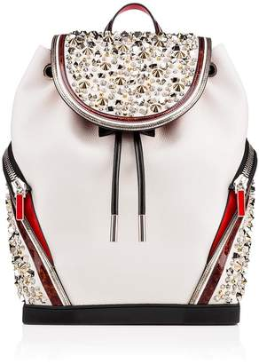 Christian Louboutin Explorafunk Backpack