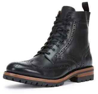Frye George Leather Adirondack Boot (Men)