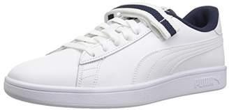 Puma Men's Smash v2 V Fresh Sneaker
