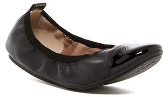 SUSINA Karsten Ballet Flat $49.97 thestylecure.com