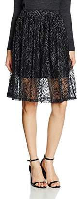 Womens Sflera Mw Lace Ex Skirt Selected Discount Browse Outlet Best Sale Sale Shopping Online Outlet New OUzYGqHcm