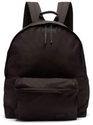 Eastpak Padded Pak'r Nylon Backpack - Mens - Black
