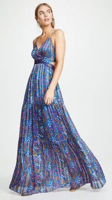 BA&SH Rosy Dress