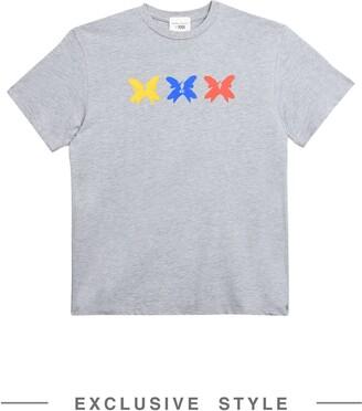 Esteban Cortazar x YOOX T-shirts - Item 12191102DP