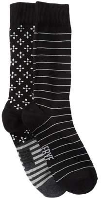 Frye Americana Crew Socks - Pack of 2
