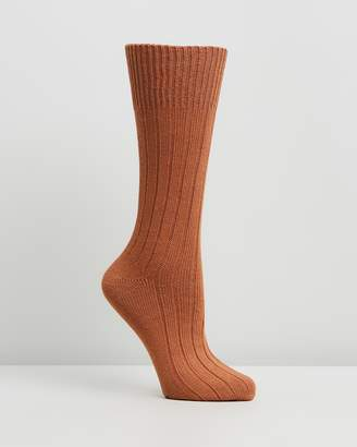 Saturdays NYC Novelty Socks