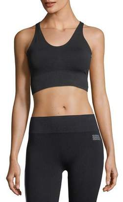 Monreal London Hi-Tech Seamless Sports Bra