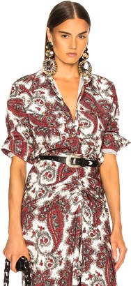 Isabel Marant Tania Shirt