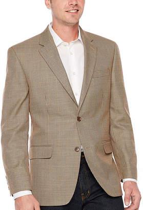 Izod Classic Fit Woven Sport Coat