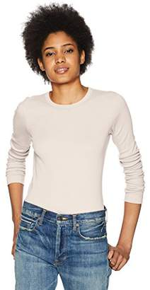 Three Dots Women's Heritage Knit Christy Short Tight top