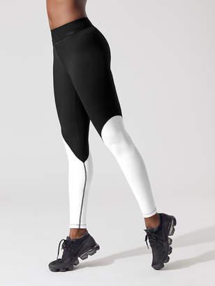 Two-Tone Legging