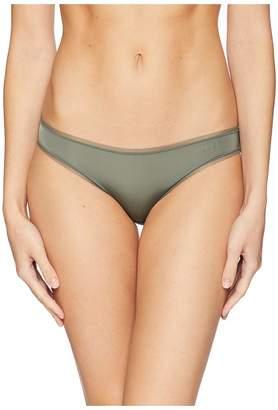 DKNY Intimates Litewear Low Rise Bikini Women's Underwear