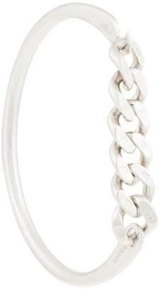Bunney round gold-tone bracelet