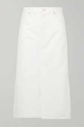 great deals search for best skilful manufacture Denim Skirt Mid Length - ShopStyle UK