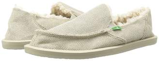 Sanuk Donna Hemp Chill Women's Slip on Shoes