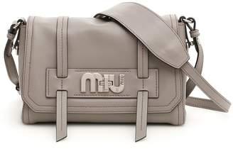 Miu Miu Miu Logo Bag