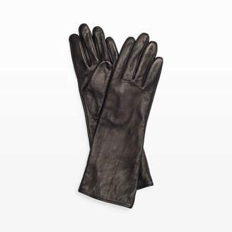 Club Monaco Keliee Long Leather Glove