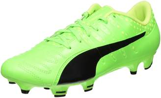 Puma Evopower Vigor 3 Leather FG Mens Soccer Boots-9