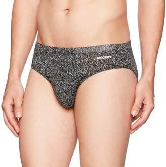 2xist Men's Graphic Modal Bikini Brief