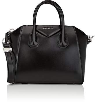 Givenchy Women's Antigona Small Leather Duffel Bag