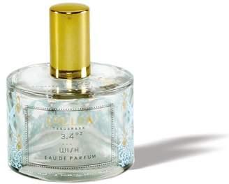 Lollia (ロリア) - ロリア(LoLLIA) オードパルファム100ml Wish(香水 バニラ、ライスフラワー、アンバー、ベルガモットの香り)
