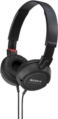 Sony ZX Series On-Ear Wired Headphones