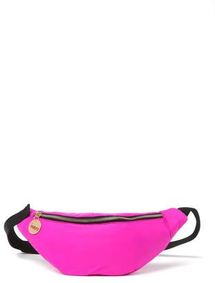 Studio 33 Shook Puffer Belt Bag