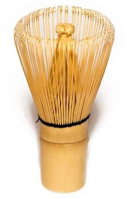CHALAIT 100 Prong Bamboo Matcha Whisk