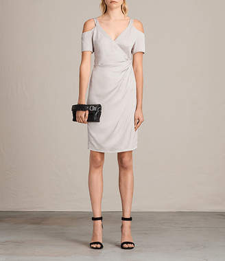 AllSaints Cadia Dress