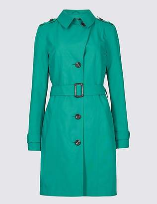 M·A·C The Everywear Mac Trench Coat with StormwearTM