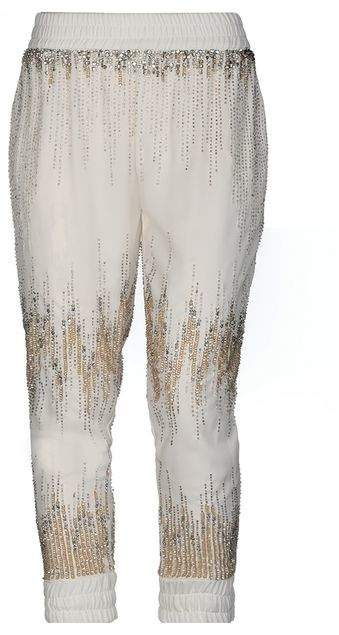 GOLD Casual trouser