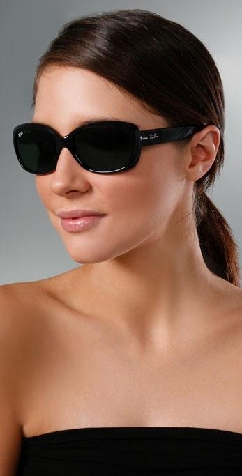 Ray-Ban Contour Sunglasses