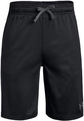 Under Armour Big Boys Prototype Shorts