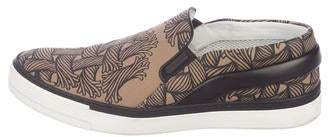 Louis Vuitton Twister Canvas Sneakers