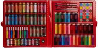 House of Fraser Hamleys Jumbo colouring folder