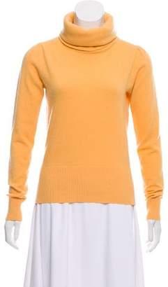 Dries Van Noten Wool Turtleneck Sweater