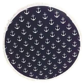 Accessory Myxx Round Anchor Towel