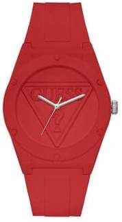 GUESS Iconic Strap Watch