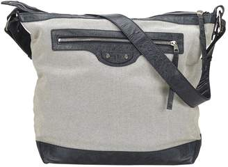 Balenciaga Day cloth crossbody bag