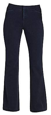 Lafayette 148 New York Women's Suffolk Flare Jeans