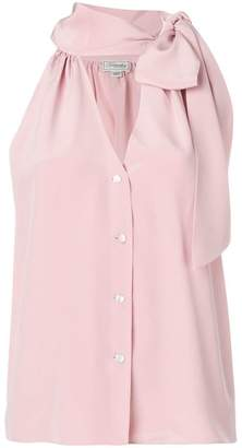 Temperley London Plage blouse