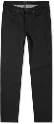 Paul Smith Tapered Fit Lightweight Stretch Jean