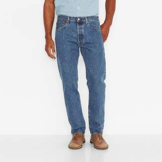 Levi's 501 Big and Tall Jeans, Length 32""