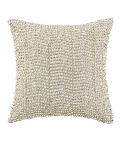 Britt Beaded Pillow, 14