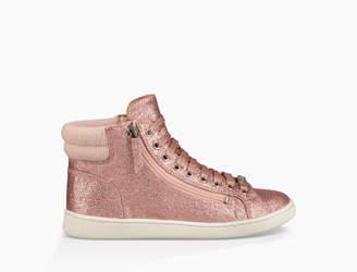 UGG Olive Glitter Sneaker