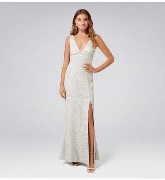 Ever New Mariah Sequin Gown