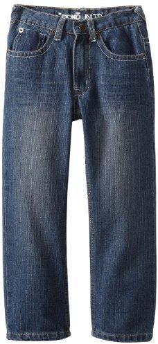 Ecko Unlimited Boys 2-7 Core Denim Jean