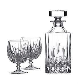 Royal Doulton Brandy Decanter Set