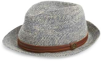 Goorin Bros. Brothers Laying Low Porkpie Hat