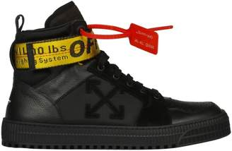 Off-White Off White High-cut Sneakers